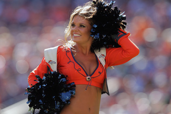 This prediction is as easy as this one: The Bengals cheerleaders will still be hot