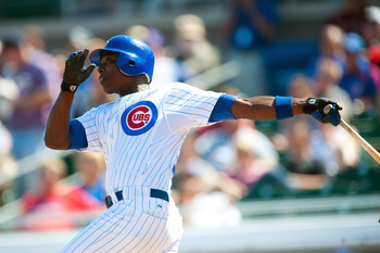 Soriano has disappointed as a Cub.