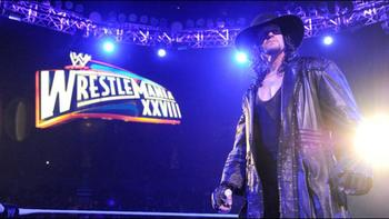 How much longer can the Undertaker continue?