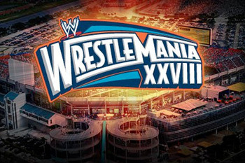 Live Enjoy WWE WRESTLEMANIA 28 XXVIII Live Streaming Online Hd video Feed The ...