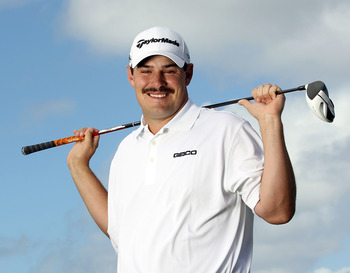 Johnson Wagner won the 2012 Sony Open