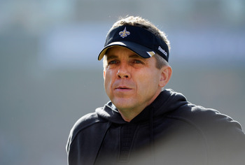 "New Orleans head coach, Sean Payton, will appeal his one-year suspension in the wake of ""Bounty Gate."""
