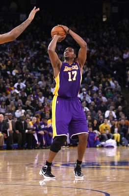 Bynum's immaturity could really hinder the Lakers.