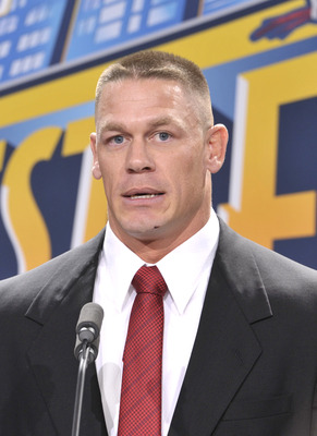 Will Cena look to put the failures of the last two Wrestlemanias behind him by challenging The Undertaker?