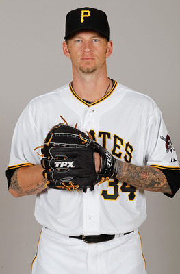 Burnett will be out for a while after his injury.
