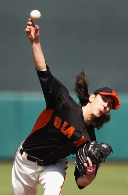 Lincecum is set up to have a disappointing 2012 season.