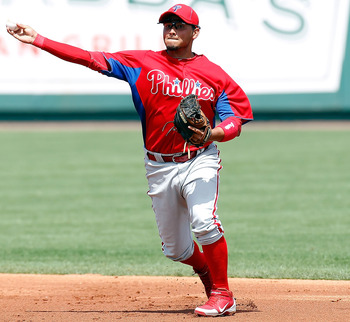 Could Galvis benefit from a full year in Triple-A?