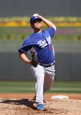 Clayton Kershaw is one of the top pitchers in baseball.