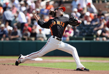 The Giants have Tim Lincecum signed for two more years.