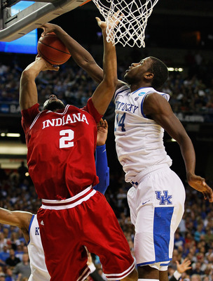MKG was dominant against the Hoosiers.