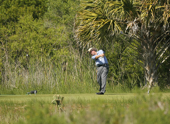 Kiawah Island boasts views you won't find anywhere else in golf.