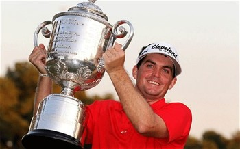 Keegan Bradley: The Defending PGA Champion