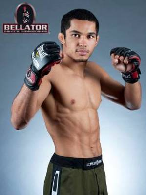 Photo Courtesy Bellator.com