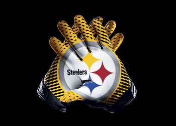 Steelers NFL Uniforms: Grading the New Home 2012 Nike Jerseys