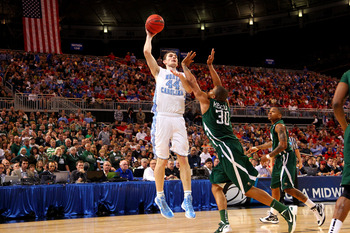 Zeller is another center option for the Blazers