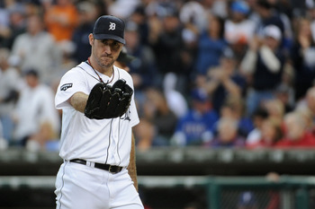Verlander won 24 games in 2011, the most since 1990