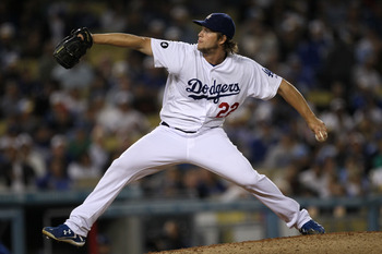 Clayton Kershaw posted the lowest ERA in baseball last year with a 2.28 mark