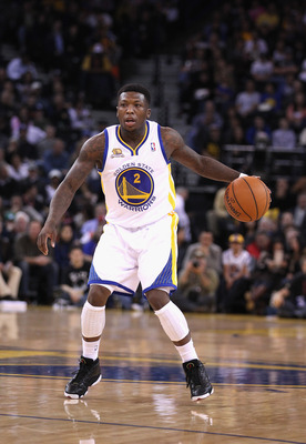 Nate Robinson can be a highlight reel every night