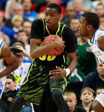Quincy Miller, Baylor