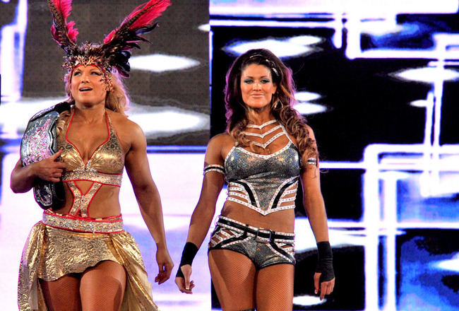 WWE: Power Ranking the Current Crop of WWE Divas