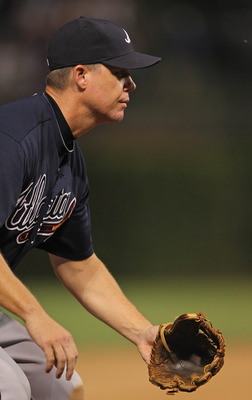 Mets killer Chipper Jones deserves one last big game against them.