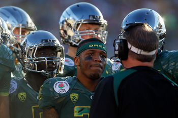 Ducks out duel Baylor Bears