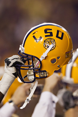 LSU moves towards championship