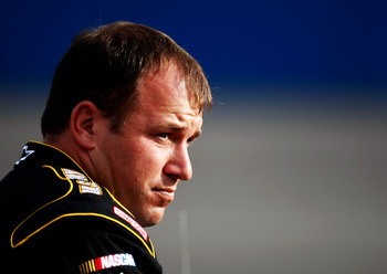 Ryan Newman sits eighth in the standings and has a win, but will that be good enough to make the Chase?