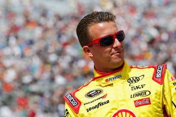 AJ Allmendinger may win his first race in 2012, but it may not be enough to make the Chase