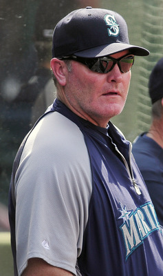 Mariners' Manager Eric Wedge may have been asking too much of Smoak when he moved him into the No. 4 hole in the lineup last year.