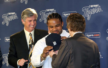Prince Fielder ultimately signed with Detroit. There were rumors the Mariners were in running for the slugging first baseman which would mean Smoak may have been moved.