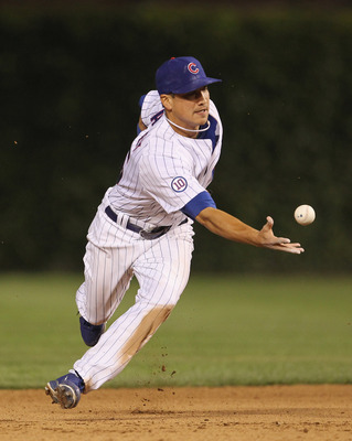 Barney, the 26-year-old Oregon native, enters his second season as the Cubs ...