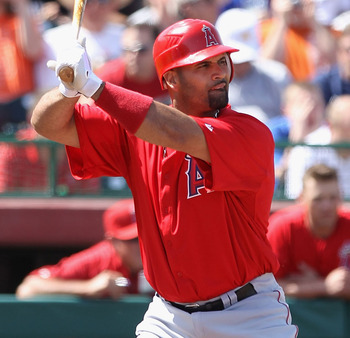 Albert Pujols no longer powers the Cardinals.