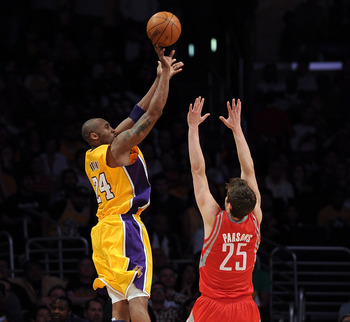 Kobe Bryant scored 81 points in a game once. Could he ever hit 100?