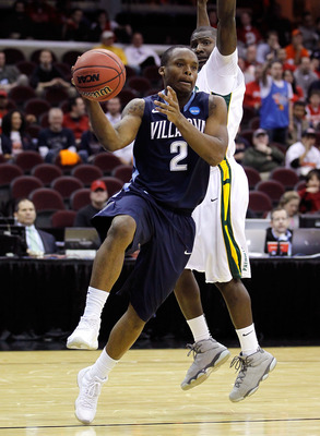 Maalik Wayns did not do much to change the perception that he is a shoot-first point guard.