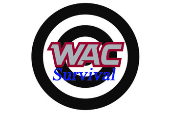 Will the WAC's remaining schools aim to keep the conference alive?