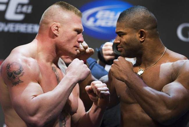 MMA's 20 Biggest Bad Guys