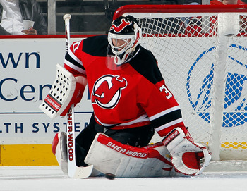 Can Martin Brodeur step it up one more time?