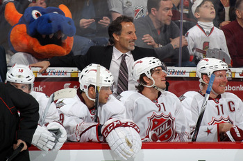 Can John Tortorella and the Rangers avoid a first round upset?