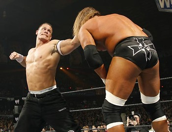 Photo Credit: Wrestling-match.com