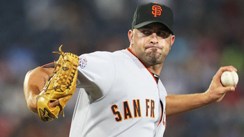 Jeremy Affeldt has five million reasons to start pitching better.