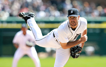 Justin Verlander is one of baseball's best pitchers, and even at $20 million, he provides good value.