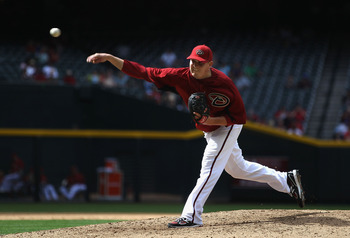 The addition of Trevor Cahill makes this young rotation even better. But, he will have to adjust from being in pitcher-friendly Oakland.