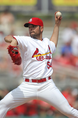 Jaime Garcia needs to pitch as consistently this year as he has in the past two seasons.