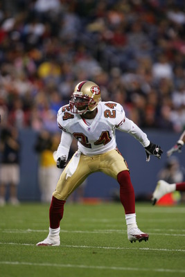 Mike Rumph never found a home with the 49ers.