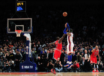 Melo didn't miss this shot, but he did miss out on my top 10.