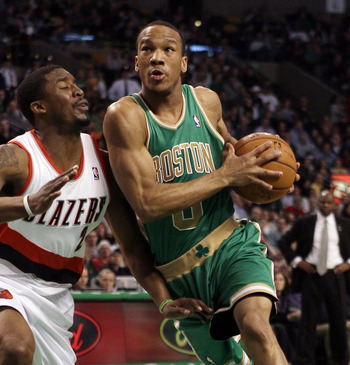 Avery Bradley has really started to showcase his talents since the All-Star break.