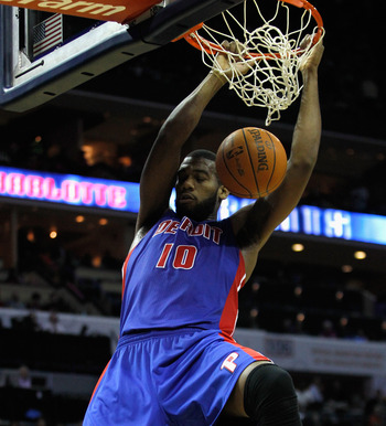 Greg Monroe has emerged as one of the league's best big men.