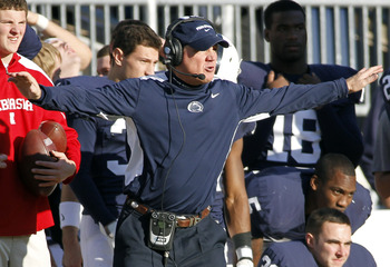 Former Defensive Coordinator Tom Bradley will forever be a Penn State legend like Joe Paterno is.