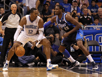 Dwight Howard's future in Orlando still remains uncertain